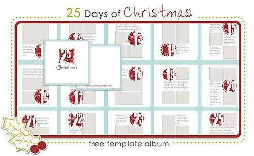 25 Days of Christmas 2010