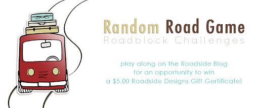 Road Games Banner