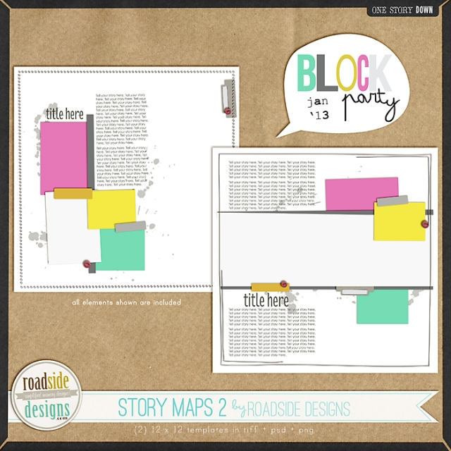 Story Maps 2